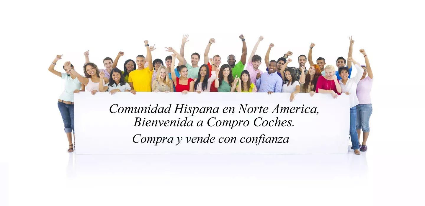 Comprocoches Hispanic Used Auto Community