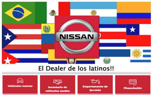 Connecting with Hispanic markets